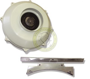 Extractor tubular WK