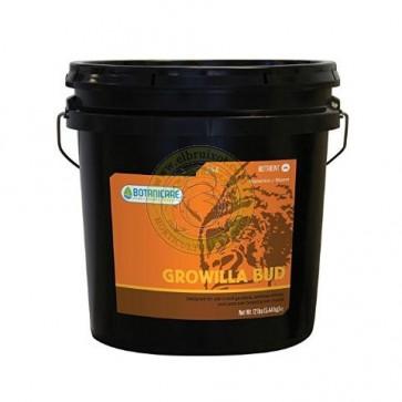 Growilla Bud nutrientes sólidos para sustrato
