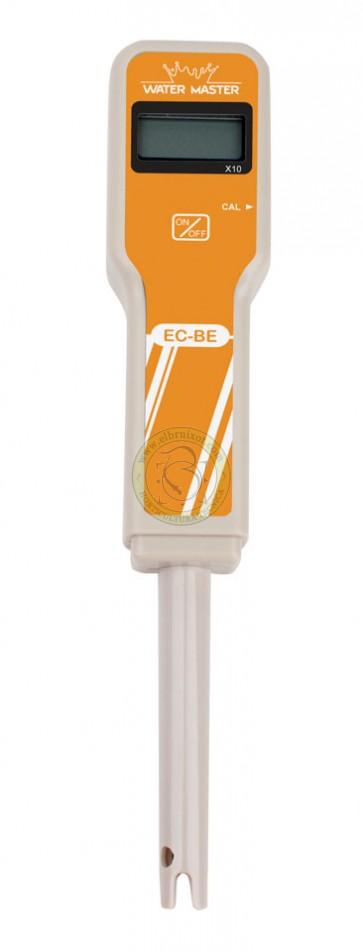Conductivímetro EC-BE Water Master