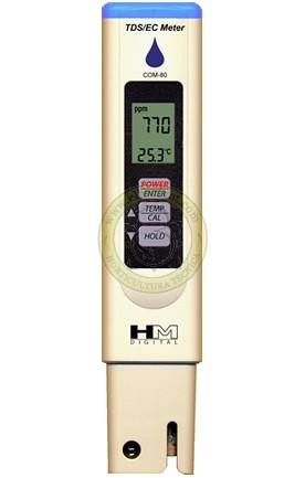 Conductivimetro COM-80 HM