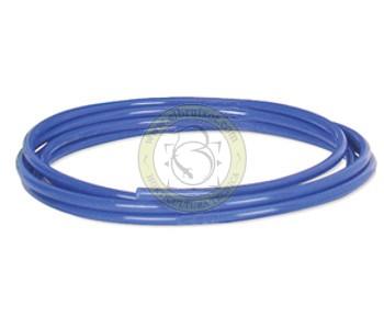 """10 mts Tubería azul de 1/4"""" ( EQUIPOS DE OSMOSIS Y ECO GROW )"""