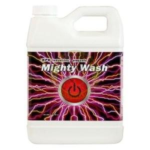 Mighty Wash NPK Industries
