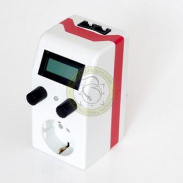 Controlador de CO2 T-micro Techgrow