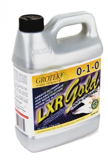 LXR Gold