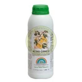 Ácido Cítrico Sólido Grow 1 Litro