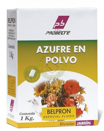 Belpron