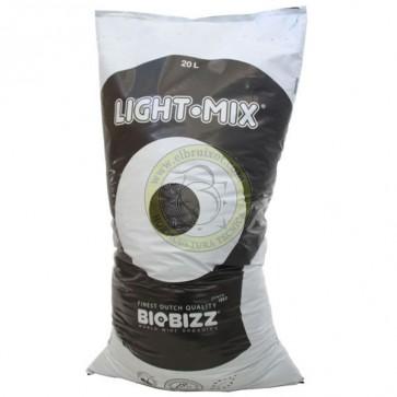 Light-Mix BioBizz 20L/50L