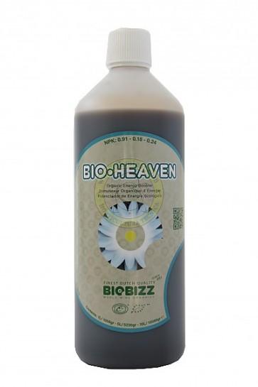 Biobizz BioHeaven