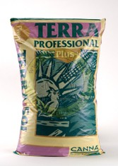 Canna Terra profesional plus 50 lts