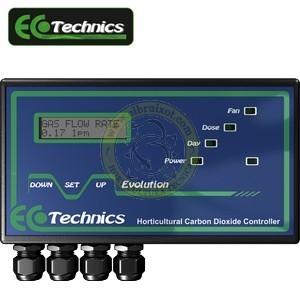 Controlador co2 Ecotechnics