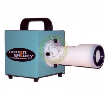 Peladora de cogollos Green Cutter Energy
