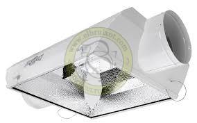 Reflector AC/DE 200 mm