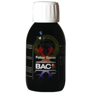 B.A.C Organic Foliar Spray