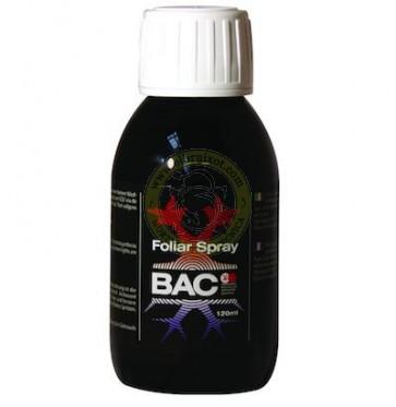 B.A.C Organic Foliar Spray