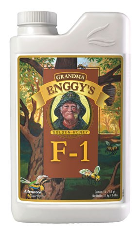 Grandma Enggy's F-1