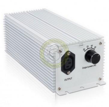 Balastro Gavita Digistar regulable (250W-400W/400W-600W)