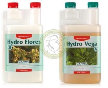 Hydro Vega A/B