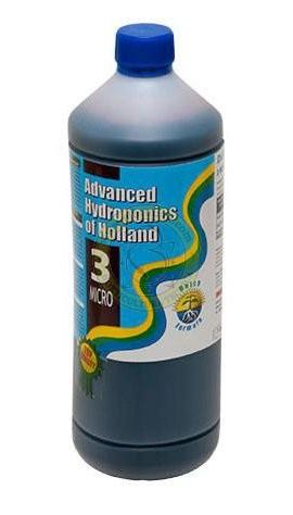 Micro 3 de Advanced Hydroponics