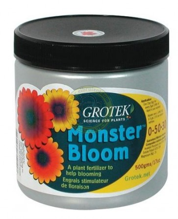 Monster Bloom
