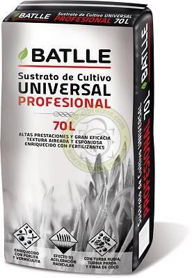 Batlle Universal Profesional 70L