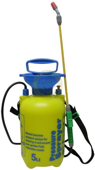 Pulverizador presión previa 5L