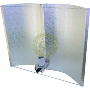 Reflector Adjust a Wing Anti-corrosion -97% reflex
