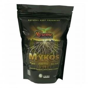 Mykos Xtreme Gardening