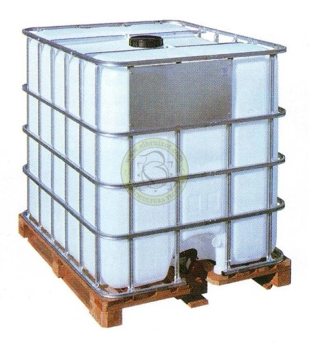Deposito 1000 litros palet for Estanque de agua 10000 litros precio
