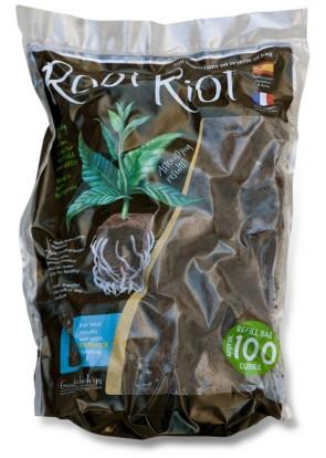 Root Riot Bloque Suelto (100 und)