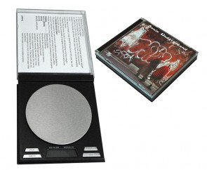 Bascula CD