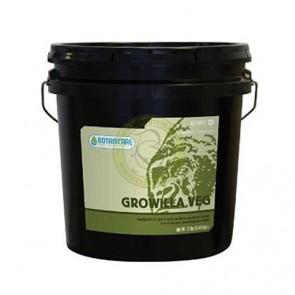 Growilla Veg nutrientes sólidos para sustratos