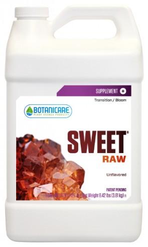 Sweet Raw