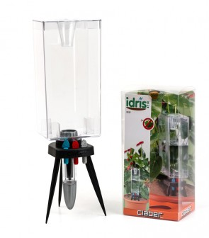 Claber sistema Idris Kit