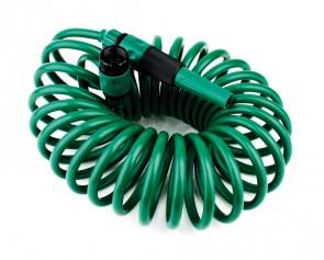 Manguera espiral flexible 7,5 metros