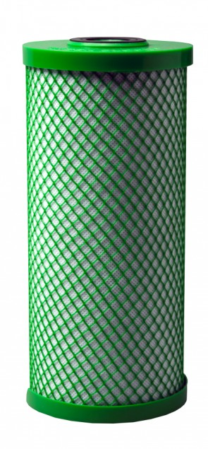 Filtro carbón verde  CF 2510 GB GROWONIX