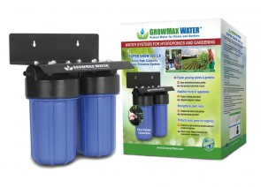 Filtro super grow 800 L/H GROWMAX
