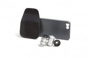 MICROSCOPIO LED 60X PARA I-PHONE