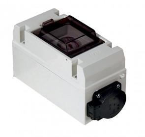 Temporizador analógico segundos DV-101A