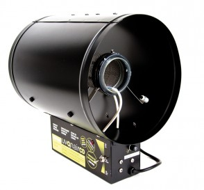 Generador ozono UVONAIR CD-1000