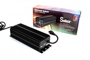 Balastro electrónico Solux (250W/400W/600W)