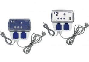 Controles de temperatura SPC