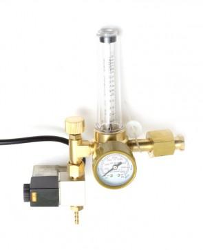 CO2eValve: dosificador CO2 con electroválvula