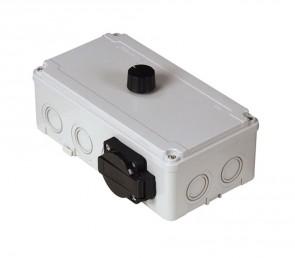 Fancontroller profesional DV11