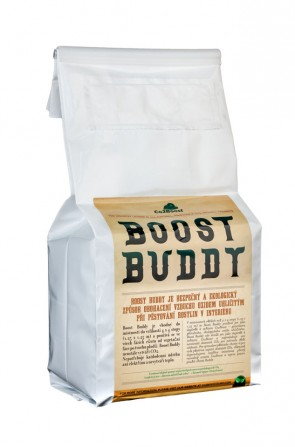 Generador de CO2 Boost Buddy