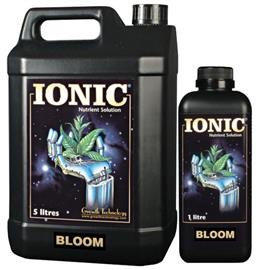 Ionic Hydro Bloom