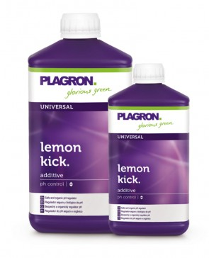 Lemon Kick Plagron