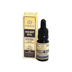 Aceite CBD 3% endoca 10ml