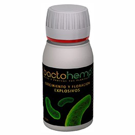 Bactohemp Acrobacterias 50g