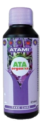 Atami ATA Organics Take Care (50ml)