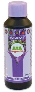 Ata Organics Take Care 50 Ml B`Cuzz